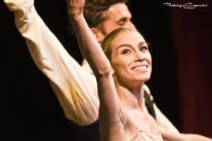Eleonora Abbagnato al Gran Galà della Danza