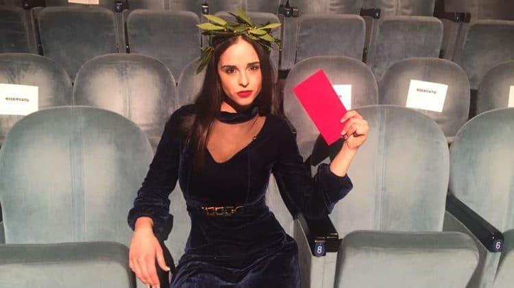 Divo Nerone - Rita Pilato è Poppea