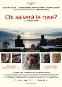Chi salverà le rose - Poster