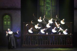 Sister Act il Musical al Rossetti, special guest Suor Cristina @ Politeama Rossetti   Trieste   Friuli-Venezia Giulia   Italia