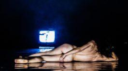 Sopra di me il diluvio - Paola Lattanzi