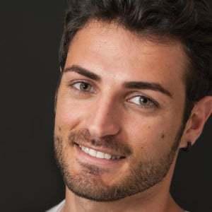 Dario Inserra è Lowell J.Grey in Georgie il Musical
