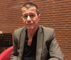 Emmanuel Carrère a Libri Come 2017