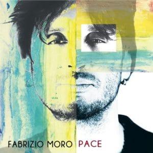 Fabrizio Moro - Copertina Pace