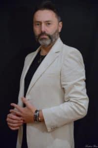 Antonio Romano autore di Box 23