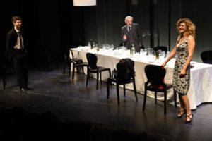 La domanda della regina @ Politeama Rossetti | Trieste | Friuli-Venezia Giulia | Italia