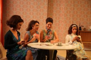 In scena al Rossetti di Trieste arriva Due partite, di Cristina Comencini @ Politeama Rossetti | Trieste | Friuli-Venezia Giulia | Italia