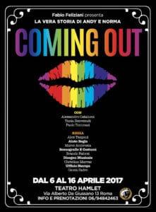 Coming out - La vera storia di Andy e Norma