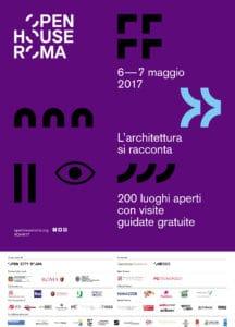 TORNA: OPEN HOUSE ROMA, L'EVENTO CHE APRE LE PORTE DEI SUOI TESORI