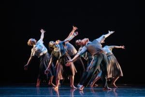 Pascal Rioult Dance
