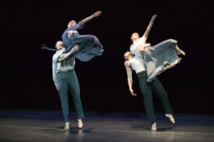 Pascal Rioult Dance ©2005 Basil Childers