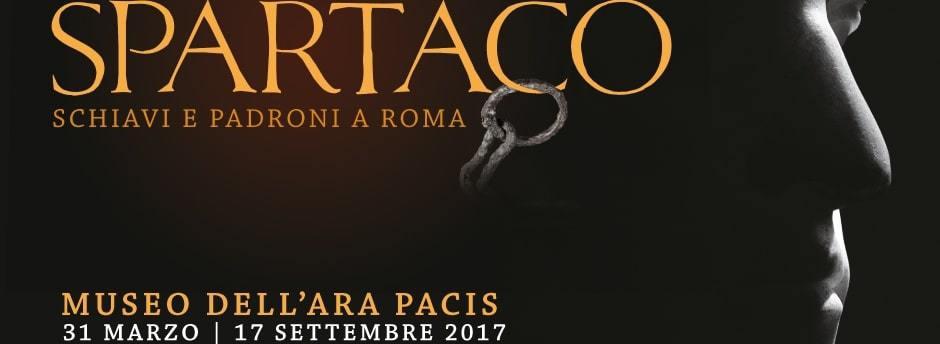 Spartaco torna a roma la realt della schiavit all 39 ara pacis - Spartaco roma ...