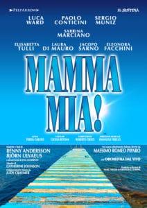 ARRIVA MAMMA MIA! IL MUSICAL CON LA VOGLIA D'ESTATE! @ Teatro Romano | Lazio | Italia