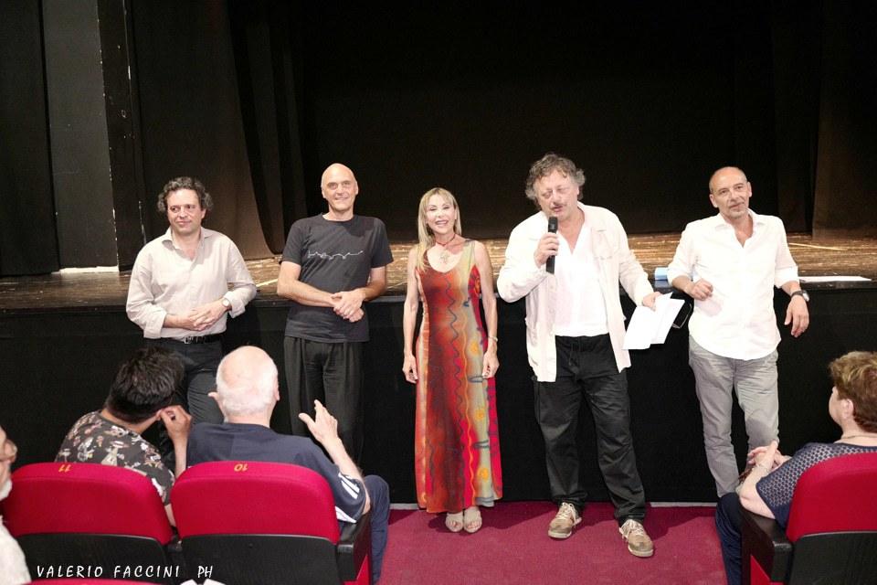 Marconi Teatro Festival