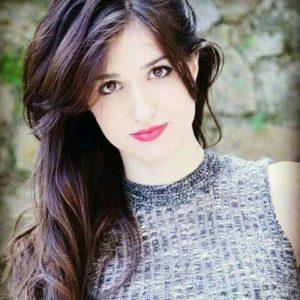 Arianna Galletti protagonista de La febbre del sabato sera