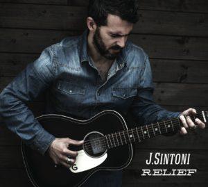 J. Sintoni - Relief