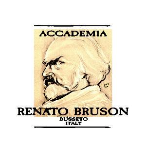 Logo Accademia Renato Bruson