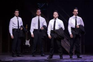 Jersey Boys il Musical Teatro Nuovo di Milano