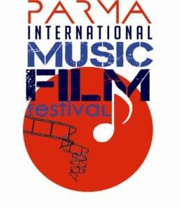 Logo del Parma International Music Film Festival