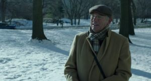 Richard Gere - L'incredibile vita di Norman