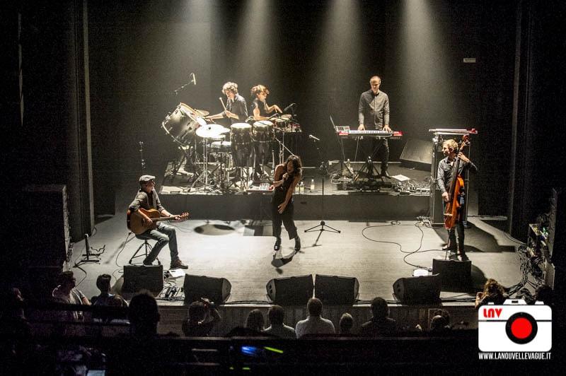 Nouvelle Vague al Teatro Miela ©Fabrizio Caperchi Photography / La Nouvelle Vague Magazine 2017