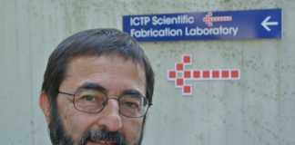 professor Fernando Quevedo