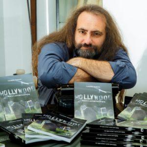 Hollywood: morte e misteri delle star. Il nuovo libro di Carmine Aymone