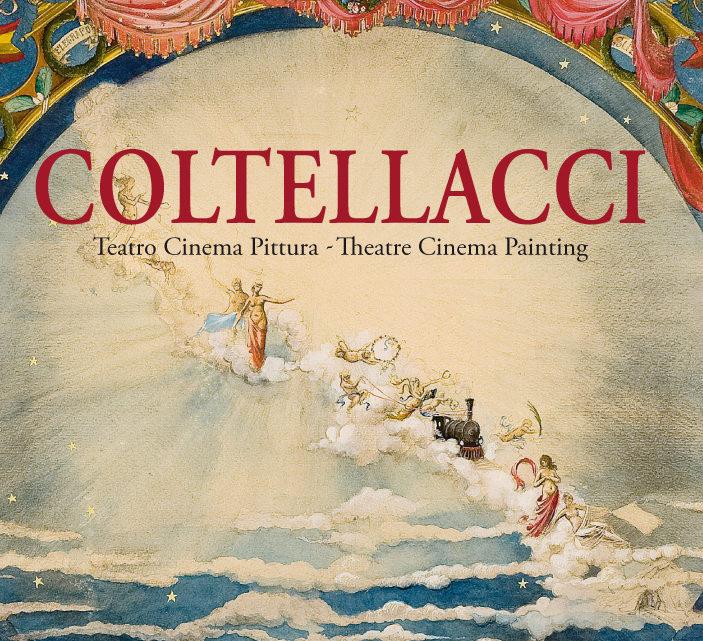 Copertina Coltellacci