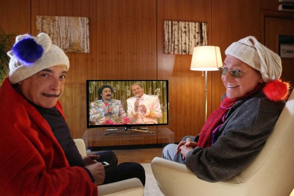Tv, boom di ascolti per Indietro tutta 30 e l'ode