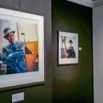 """Mostra """"Sinatra Collection"""" alla Galleria Glauco Cavaciuti a Milano"""