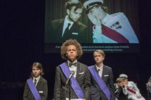 Premi UBU per il teatro 2017