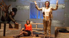 Tre sull'altalena tutto al femminile, al Teatro Tordinona dal 7 al 10 dicembre