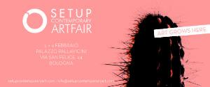 SETUP CONTEMPORARY A FAIR 2018. La VI edizione torna ad animare con le sue novità l'Art Week bolognese @ Palazzo Pallavicini | Bologna | Emilia-Romagna | Italia
