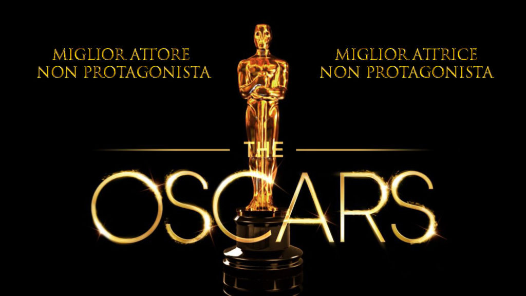 Oscar 2018 : nomination per Miglior Attore Non Protagonista e Miglior Attrice Non Protagonista