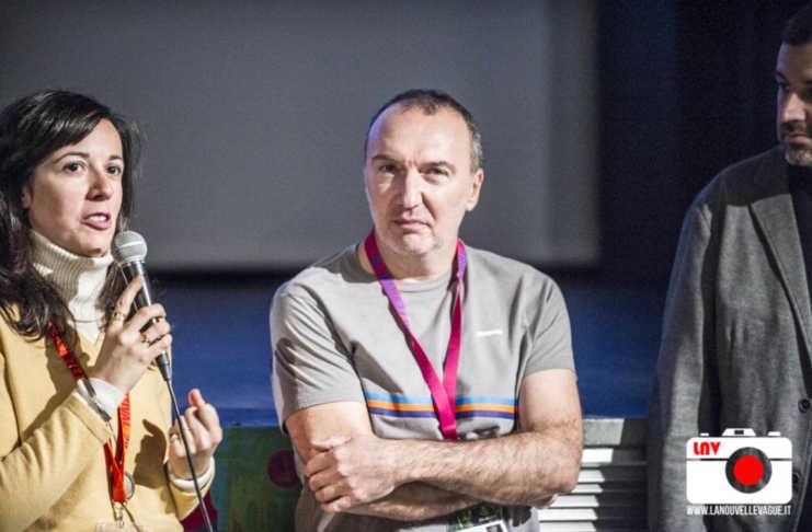Trieste Film Festival 2018 : Country for old men