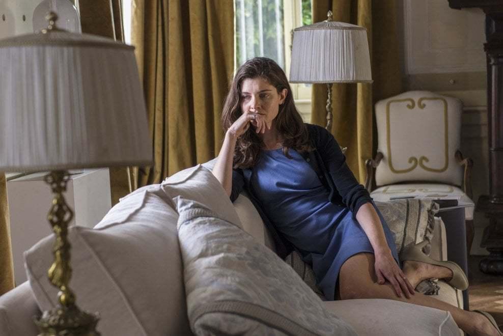 Romanzo famigliare debutta l'8 gennaio: le anticipazioni della prima puntata