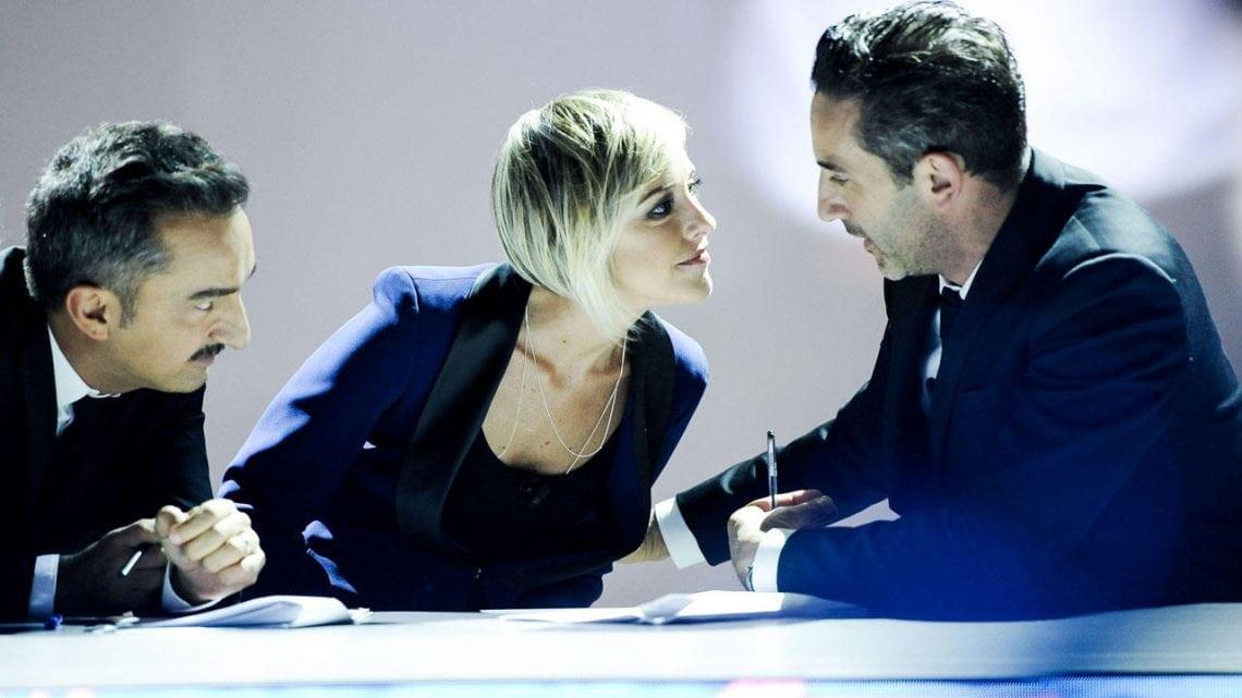 Auditel 21 febbraio - Le Iene Show