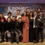 Romeo & Giulietta - Ama e cambia il mondo