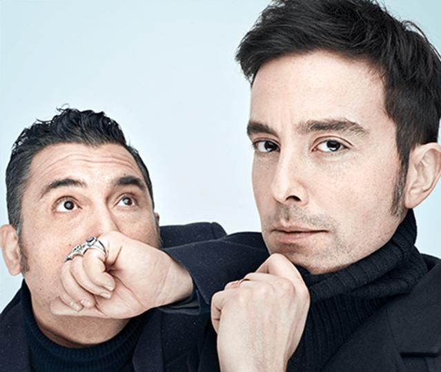 L'irpino Ghemon sul palco di Sanremo: duetterà con Roy Paci e Diodato