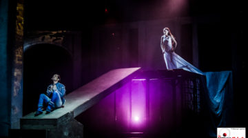 Romeo e Giulietta, l'amore che cambia il mondo (e diventa opera rock)