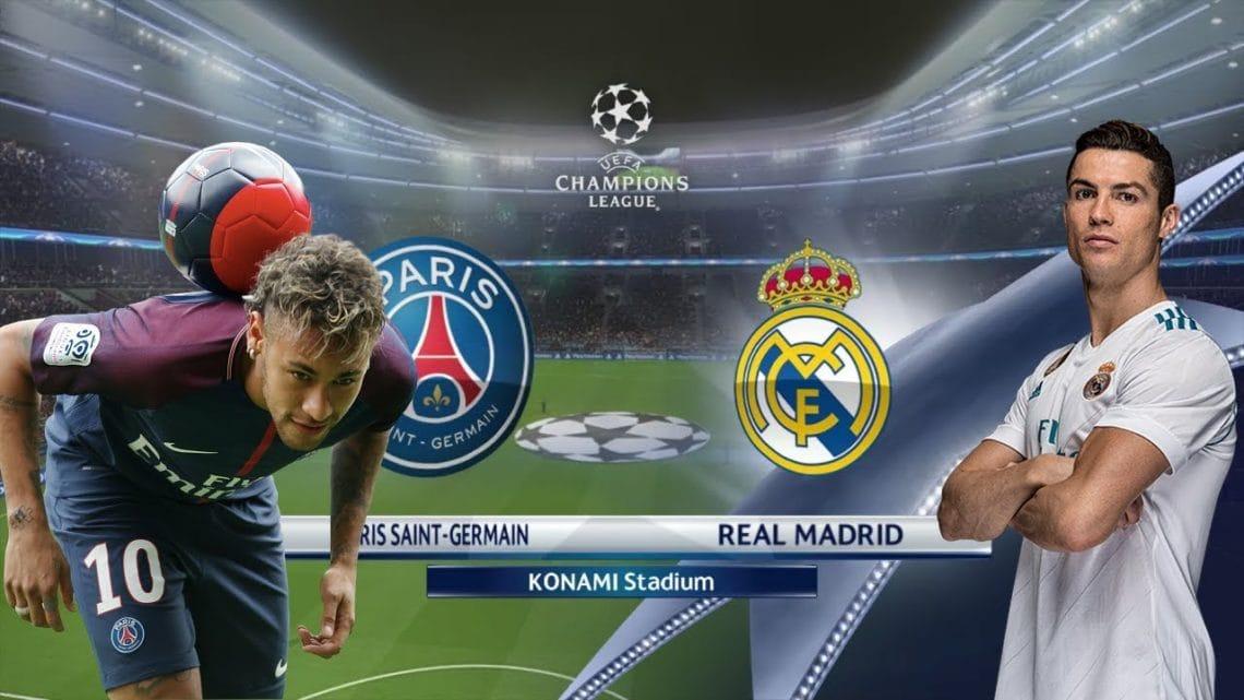 Auditel 14 febbraio - Paris Saint Germain – Real Madrid