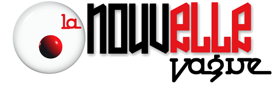 La Nouvelle Vague Magazine Logo