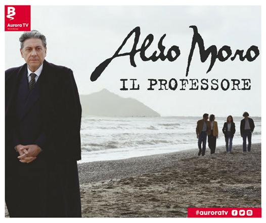 Aldo Moro.Il Professore