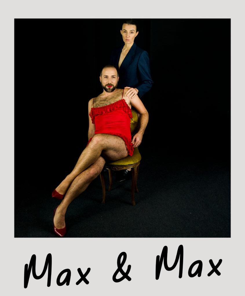 Max&Max - Massimo Roberto Beato ed Elisa Rocca