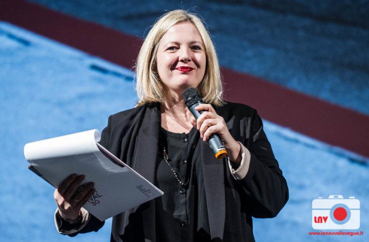 Trieste Film Festival 2019 - Le Premiazioni - Foto di Fabrizio Caperchi