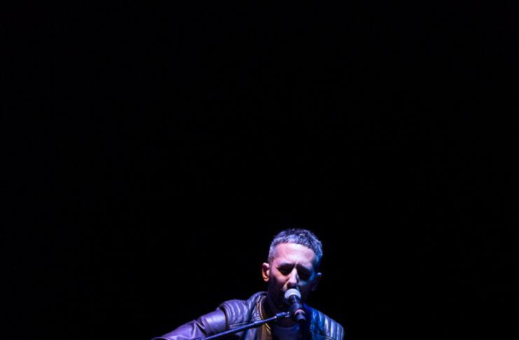 Marco Masini - Foto di Agnese Ruggeri